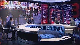 """LIVE/ Lulzim Basha në '360 gradë': """"Kur fillon numërimin mbrapsht pushteti i Ramës…"""