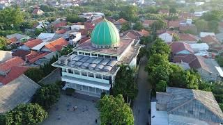 Indonesia Waqfe Nau Ijtema 2018