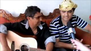 Baixar Dupla castilhense se destaca em festival de musica sertaneja da TV Record