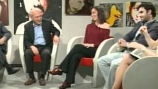 In bianco e nero di Maddalena Lonati a Radio Vera (1)