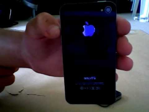 FAKE iPhone 4S VS REAL iPhone 4S 2012