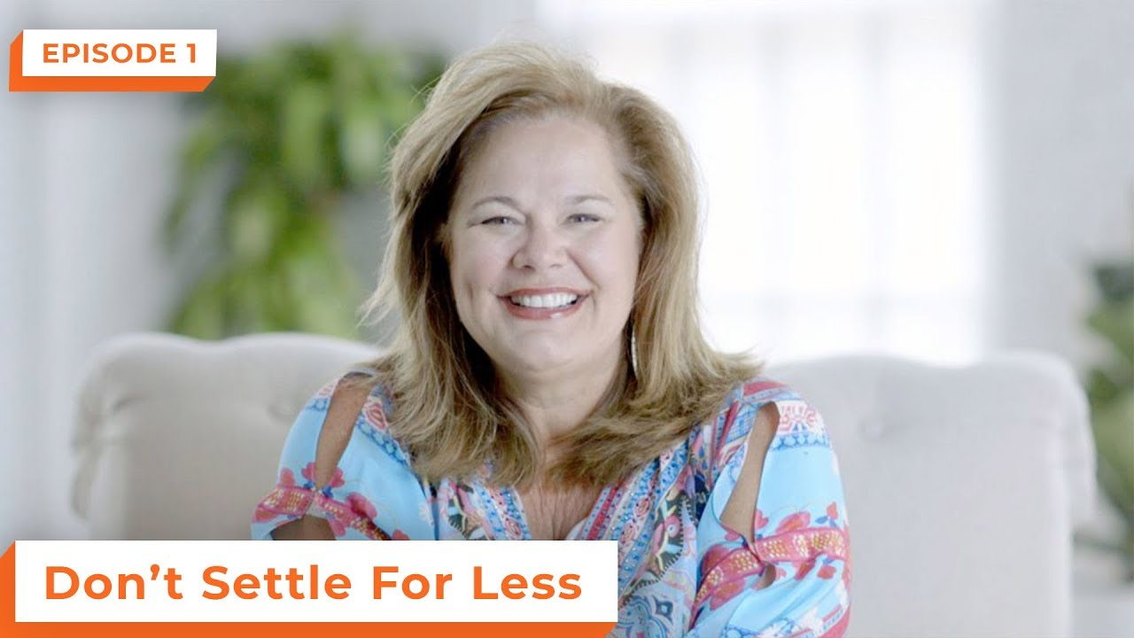 Don't Settle For Less | eStudies with Lisa Harper | Episode 1