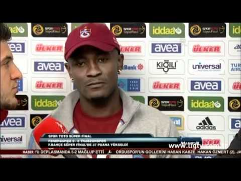 emre belozoglu racism against Didier Zokora