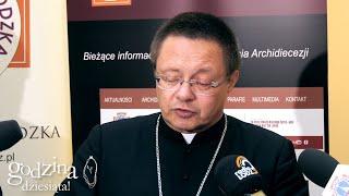 O kłopocie w Kościele | abp Grzegorz Ryś