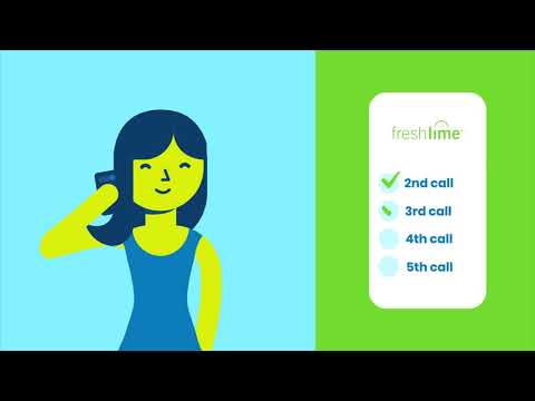 A Brief Overview Of Our Customer Data Platform | FreshLime
