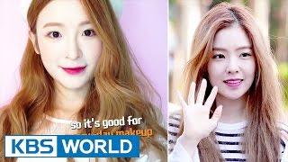 Roseha's K-pop Star Makeup - Red Velvet's Irene [Battle Likes]