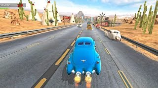 Rocket Carz Racing Never Stop | Android GamePlay Mobile Game for Phone