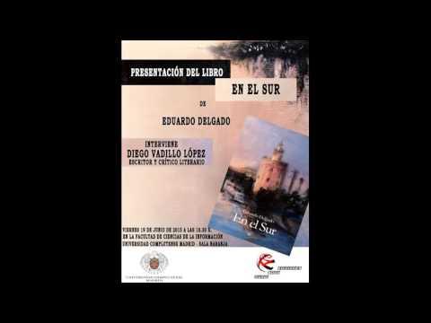 Eduardo Delgado, 2ª entrevista por Joaquin Arbide en Onda Radio Sevilla