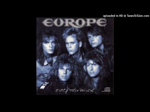 Europe - Open Your Heart (Audio)