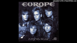 Europe - Open Your Heart (Audio)