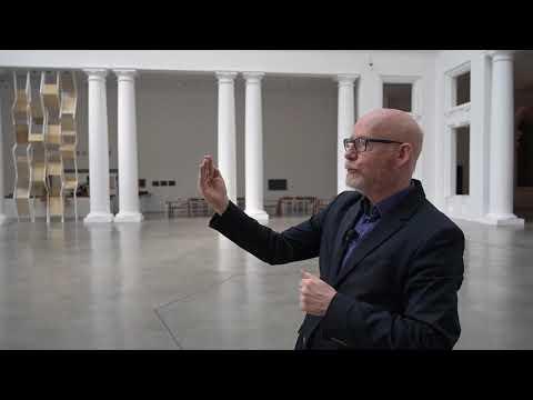 """""""1 jour, 1 visite privée"""" - Le Palais des Beaux-Arts de Lille, avec  Bruno Girveau"""