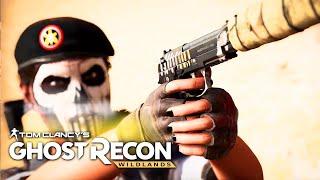 Ghost Recon Wildlands: Rainbow 6 Siege Special Operation 2 Gameplay Trailer