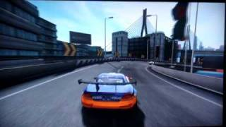 Need For Speed: Shift (Xbox 360) 2 glitches for the price of one!