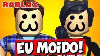 EU MOIDO :3 - Roblox (Murder Mystery 2)