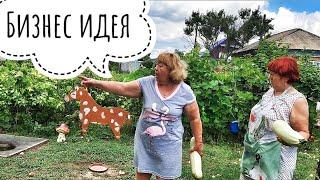 БИЗНЕС ИДЕИ для села. Как заработать денег в деревне? Так делают в ГЕРМАНИИ