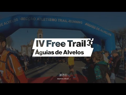 TEAM TT | IV FREE TRAIL RÉVEILLON | Alvelos, Barcelos