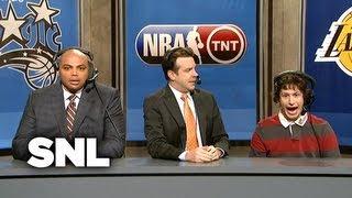 NBA on TNT: Danny Hoover - SNL