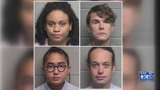 3 more protesters arrested, charged with destroying Durham Confederate monument