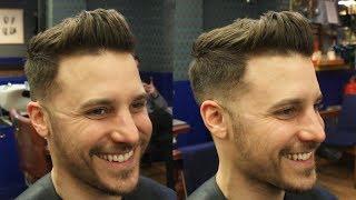 david beckham new haircut 2018 inspired hairstyle