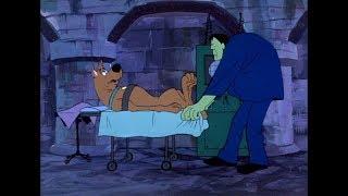 Scooby-Doo! en Español | Scooby se encuentra con el monstruo de Frankenstein | WB Kids