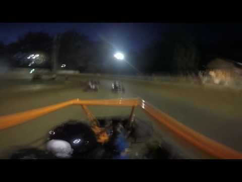 Jax Yohn Racing - Shellhammers Speedway - September 24, 2016