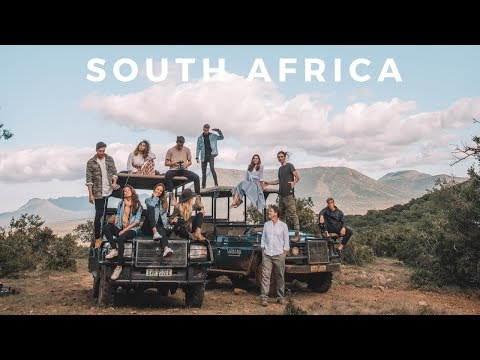 The Best of South Africa! // Cape Town & Safari