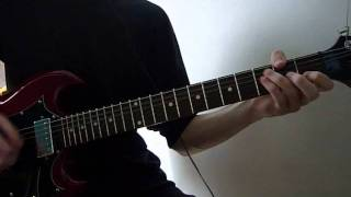 AC/DC - That's The Way I Wanna Rock N Roll Cover