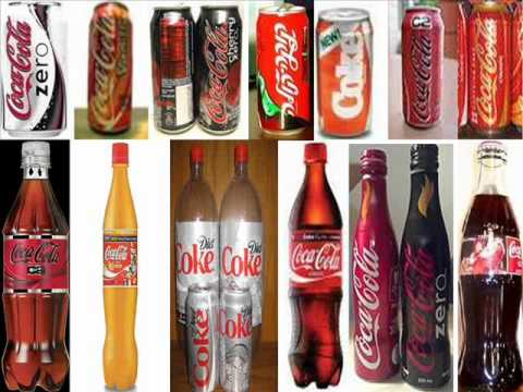 coca-cola history and evaluation