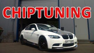 Chiptuning BMW 320d 163 ps Leistungssteigerung 177 ps Erfahrungen 184 ps