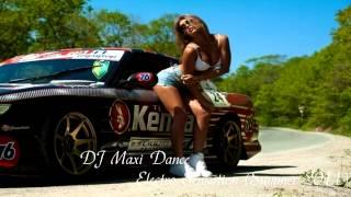 DJ Maxi Dance Electro Sensation (Summer 2011)
