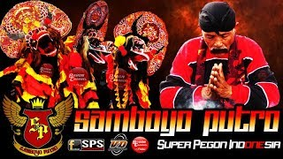 Gambar cover SAMBOYO PUTRO Terbaru Tari Rampokan Singo Barong Live BDI Kediri 2017