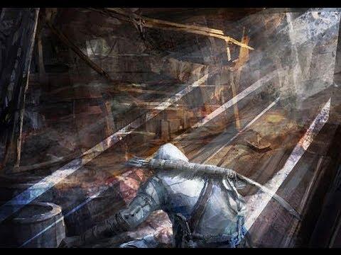 Assassin's Creed III - Walkthrough - Misión Exclusiva - DLC Bonus - Hundir un secreto [14] [100%]