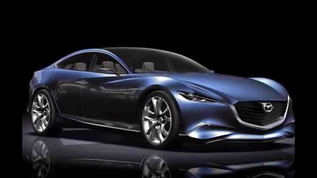 2017 mazda 6 review youtube. Black Bedroom Furniture Sets. Home Design Ideas