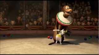Lo Mejor de MADAGASCAR 3 - Español Latino HD - Video 1 de 4(