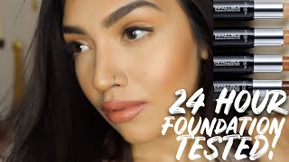 Baixar L'Oreal Infallible 24HR Shaping Sticks TESTED!