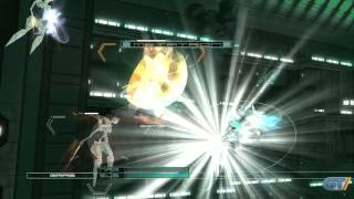 Zone of the Enders HD Collection - Review