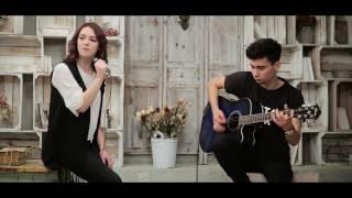 Irina Rimes - Iubirea Noastra Muta ( Aliona Volk Cover )