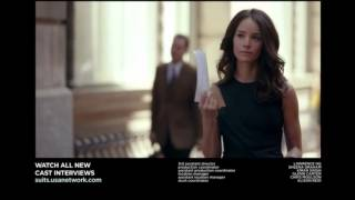 Suits season 3 episode 10 preview