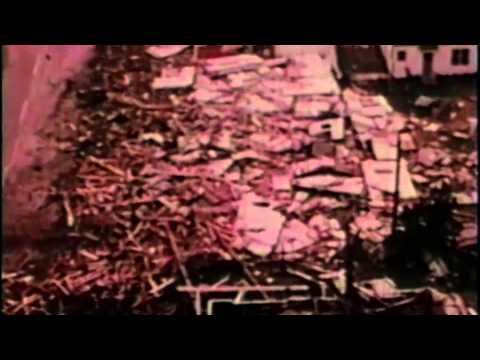 Texas Tech Remembers 1970 Lubbock Tornado