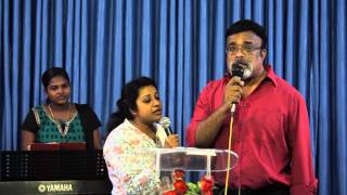 Blessing and Honor. By Dr. George Kovoor and Swapna Kovoor