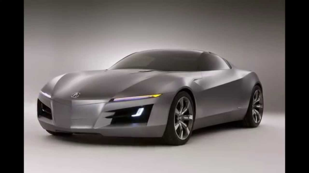 Acura Sports Car Coolest And An Aggressive
