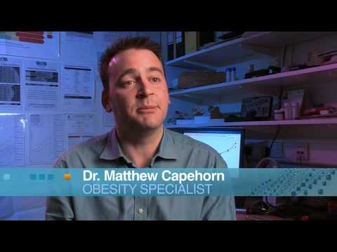 Weight Loss | The Cause of Obesity | StreamingWell.com