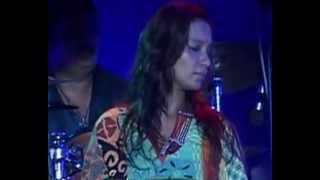 Mood Indigo 2010 - Nitin Shankar presents Kalpana Patowary - IIT Powai Mumbai.