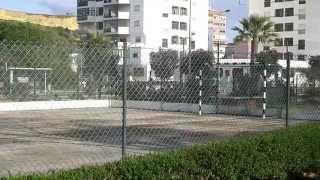 Camping Costa de Caparica, Lisbon - Thomson's Travels - 18/03/15