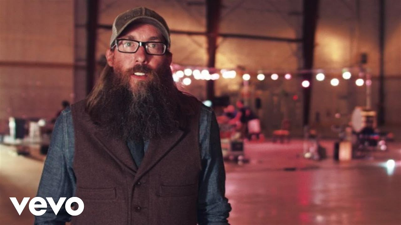 Crowder - Come As You Are (Behind The Scenes)