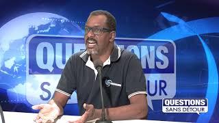 Bruno BENJAMIN Fondateur du site Oragans.com est l'invité de QSD sur ETV