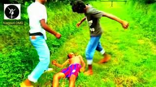 Adivasi funny video | dhonga bhoot  | ya reyal ghost