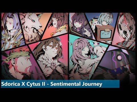 [Sdorica X Cytus II] Sentimental Journey (6)