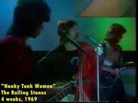 Chart Sweep  Billboard Hot 100, 1969