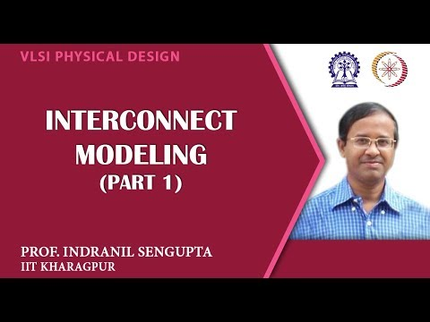 Interconnect Modeling (Part 1)
